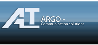 Argo-Contar Communication Solutins
